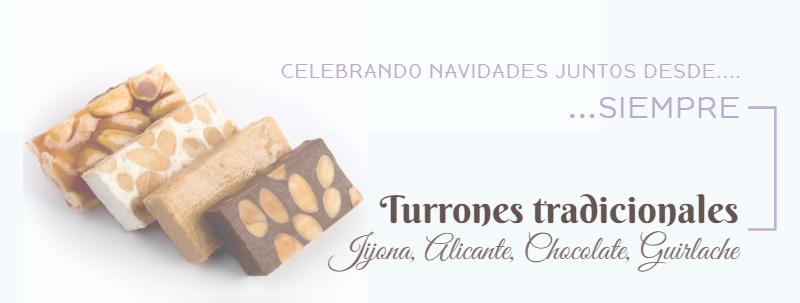 Turrones_tradicionales